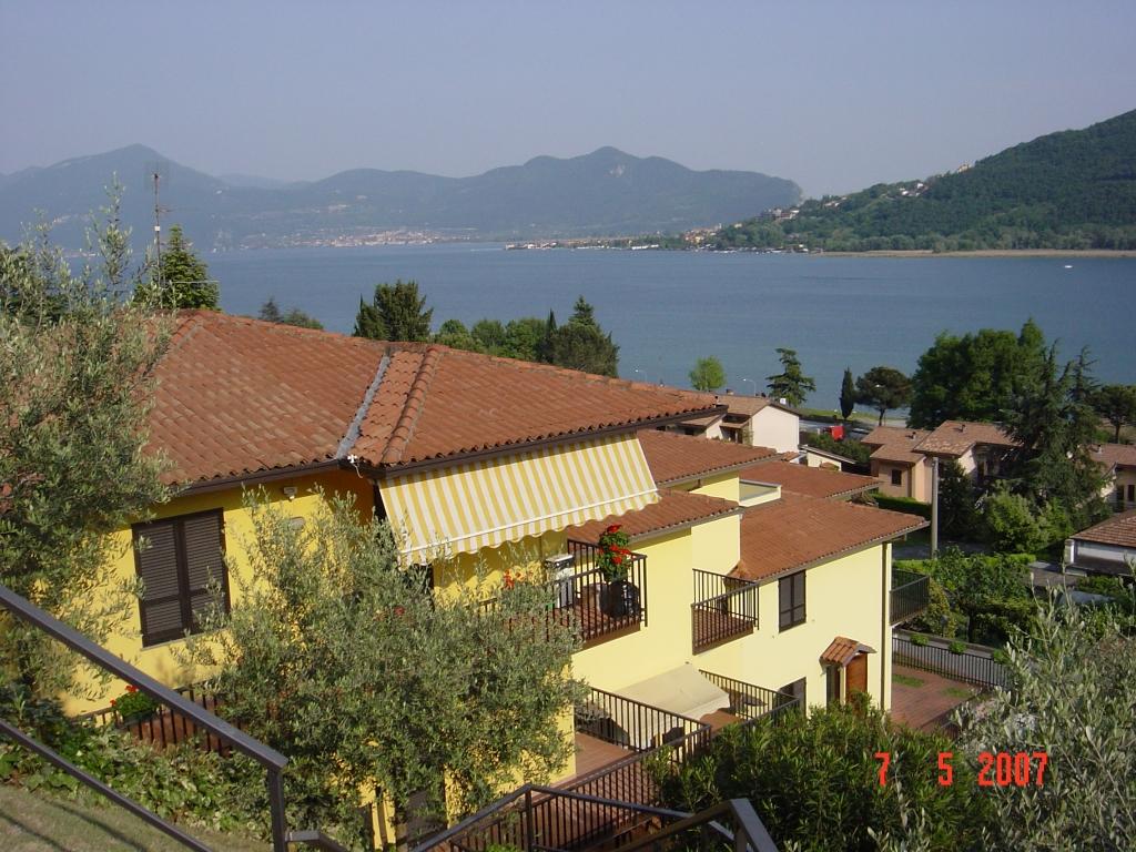 affitto Trilocali a Sarnico, Bergamo in Via Caverniga 5