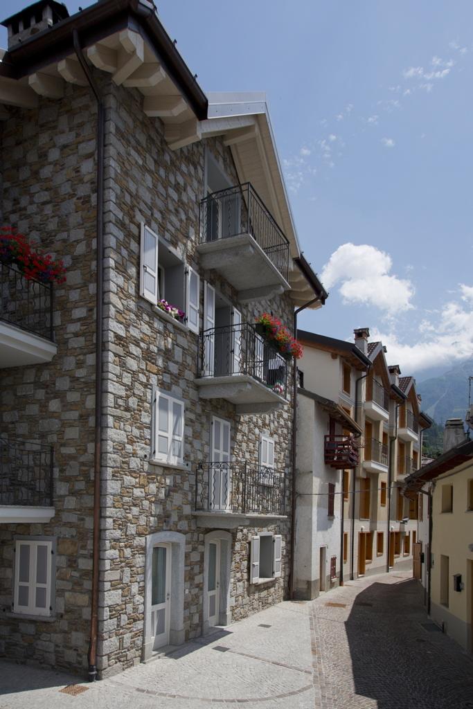 Appartamenti in affitto a ponte di legno e tem for Bilocali in affitto a bergamo