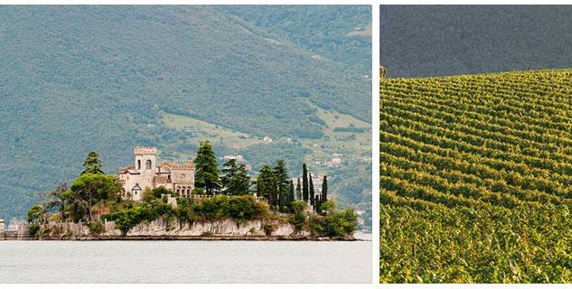 Appartamenti in vendita sul Lago d'Iseo e in Franciacorta